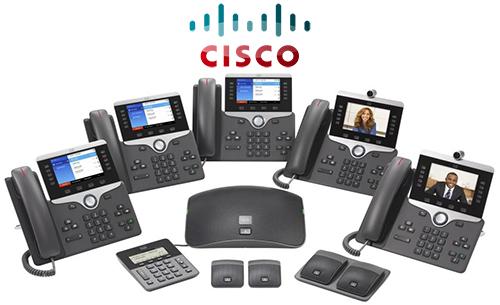 IP-телефония Cisco и её возможности